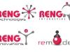 RENG technologies logotypes