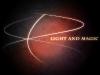 Light vector lines
